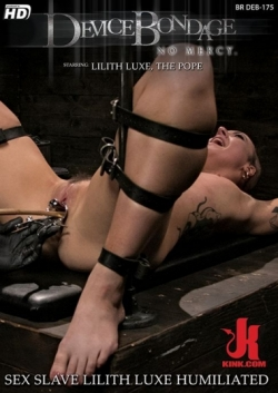 Sex Slave Lilith Luxe Humiliated