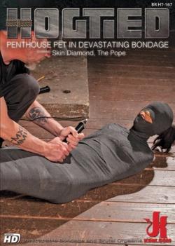Penthouse Pet in Devastating Bondage