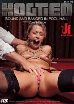 Bound and Banged in Pool Hall