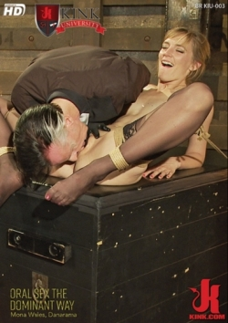 Oral Sex The Dominant Way
