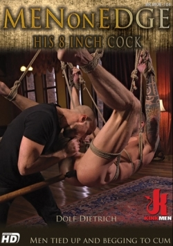 His 8 Inch Cock