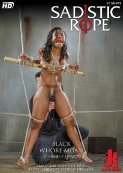 Black Whore Moan