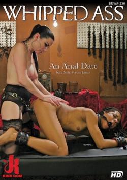 An Anal Date