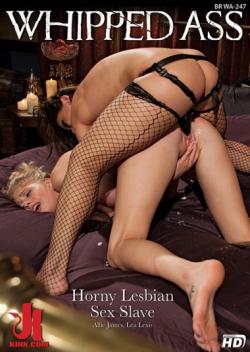 Horny Lesbian Sex Slave