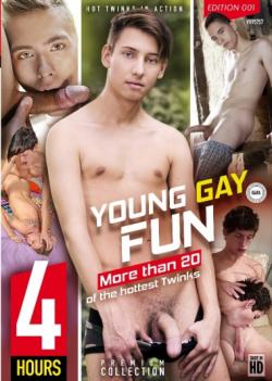 Young Gay Fun - Edition 001